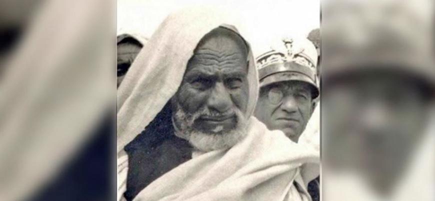Libya'daki İtalyan işgaline karşı direnişin sembol ismi: Ömer Muhtar