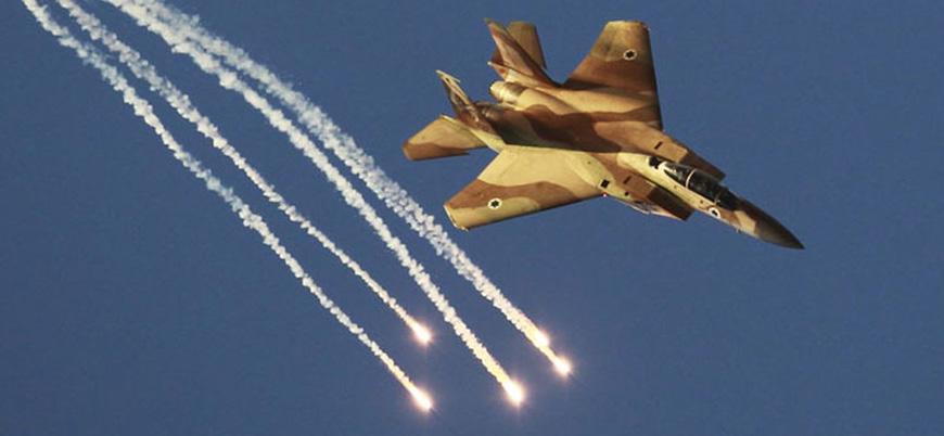 İsrail, BAE ve Bahreyn ile normalleşme sonrası Filistin'i vurdu