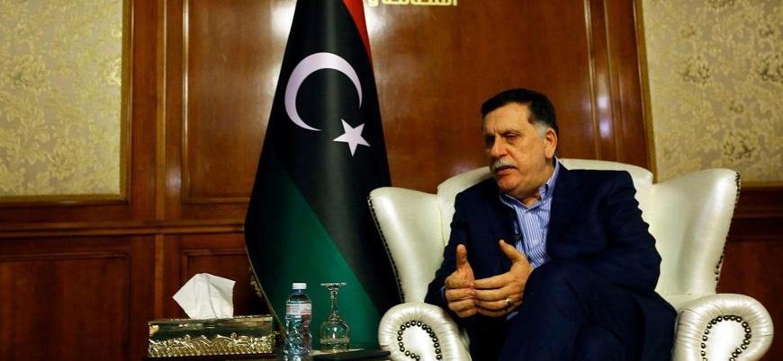 Bloomberg: Libya Başbakanı Serrac istifa edecek