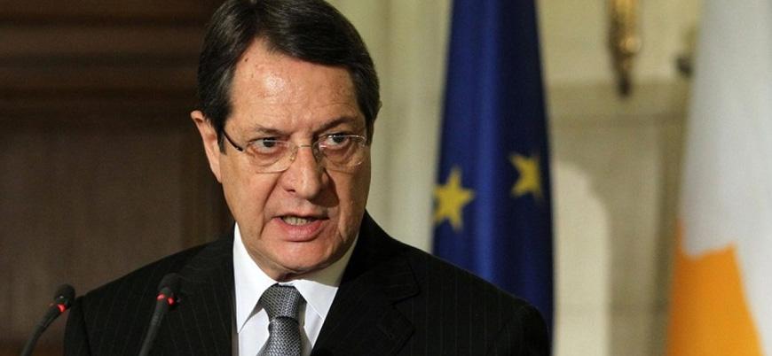 Güney Kıbrıs: Tehdit olmazsa Türkiye ile diyaloğa hazırız