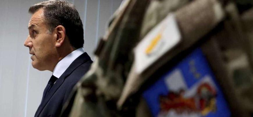 Yunanistan'dan '10 milyar euroluk silahlanma' hamlesi