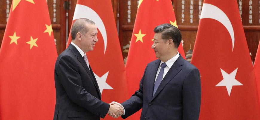 Foreign Policy: Ekonomik kriz nedeniyle Türkiye'nin Uygur Türkleriyle ilgili politikası değişti