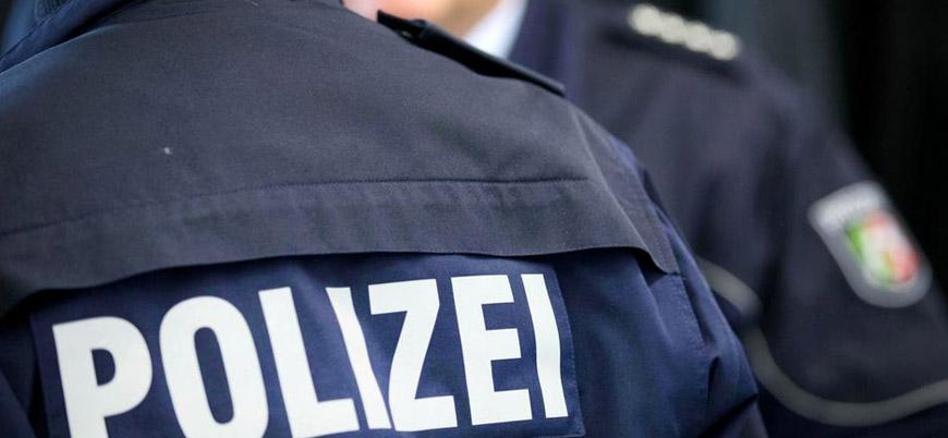 Esed rejiminin işkencecisine Almanya'da hapis cezası