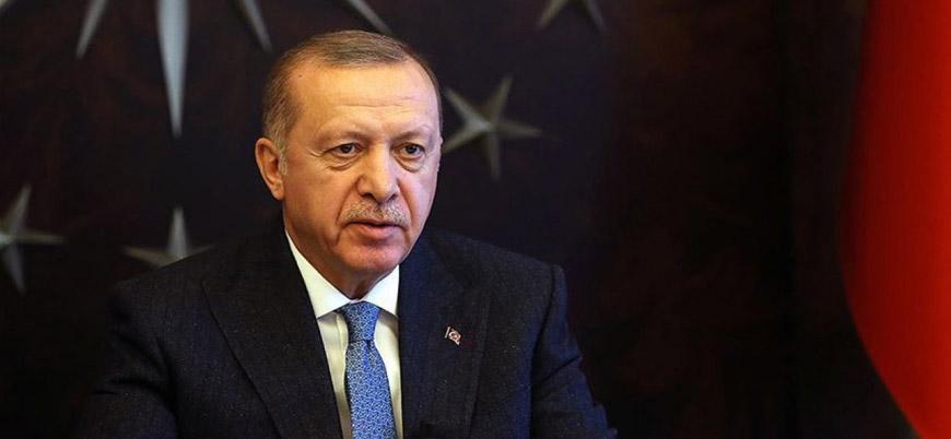 Erdoğan: Türkiye'deki gibi samimi demokrasi bulamazsınız