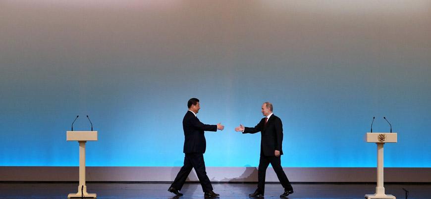 ABD Savunma Bakanı Esper: Çin ve Rusya en büyük stratejik rakiplerimiz
