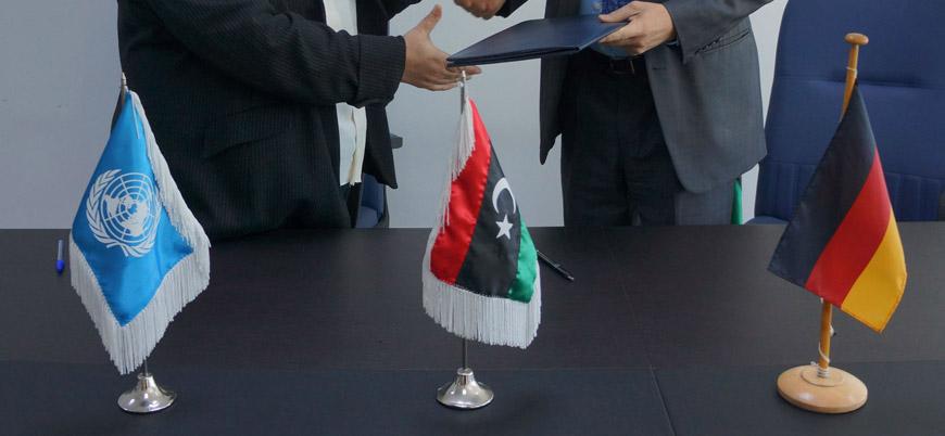 Yeni Libya zirvesi savaşı sonlandırabilecek mi?
