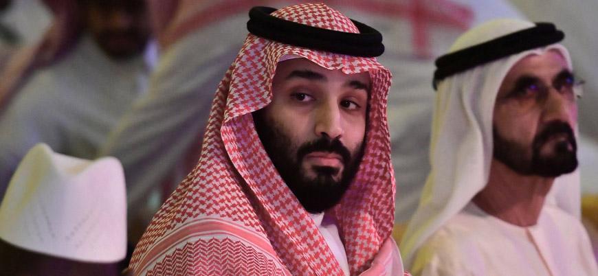 Guardian: Suudi Arabistan nükleer yakıt üretimi için gerekli uranyuma sahip olabilir