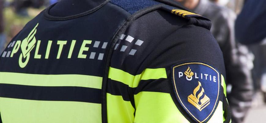 Hollanda polisinin uyuşturucu kaçakçılarıyla işbirliği yaptığı ortaya çıktı