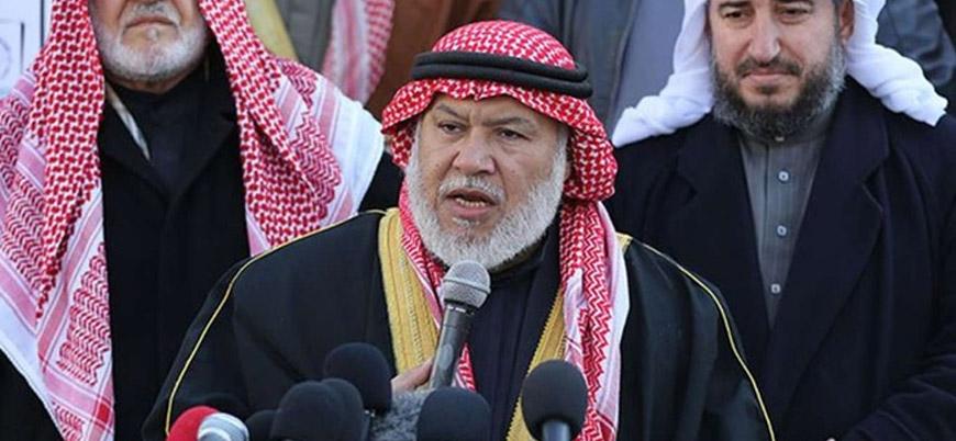 Filistin Alimler Birliği: İsrail ile normalleşmek dini ve insani bir suç