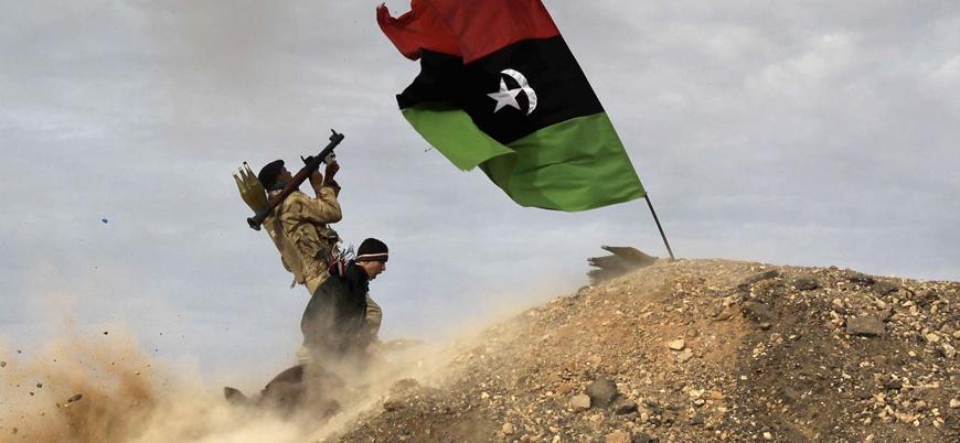 Libya konulu ikinci Berlin Konferansı 5 Ekim'de