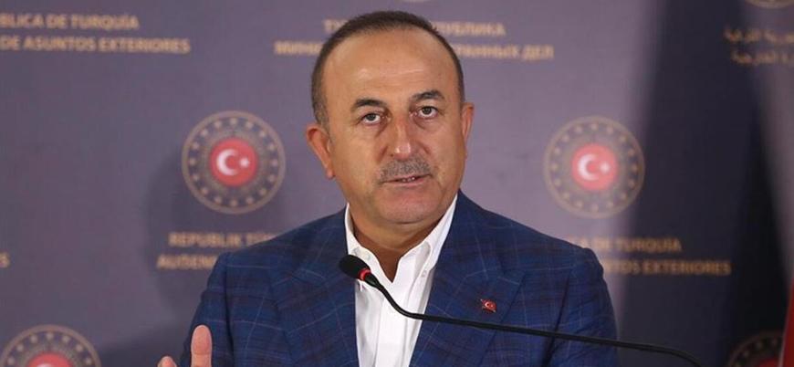 Çavuşoğlu: Mısır ile Dışişleri Bakanı düzeyinde bir görüşme yapılabilir