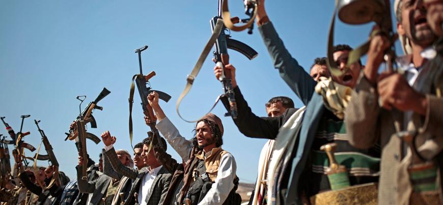 Yemen hükümeti ile Husiler müzakerelere başladı