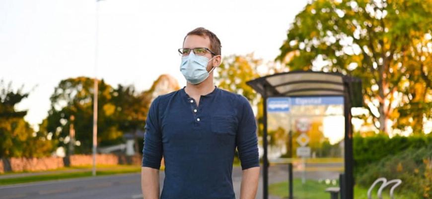 Araştırma: Gözlük takanların koronavirüse yakalanma oranı daha az