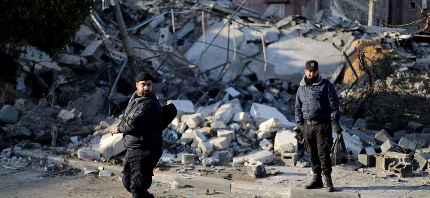 İsrailli generalden 'Gazze'de suikastların yeniden başlaması' çağrısı