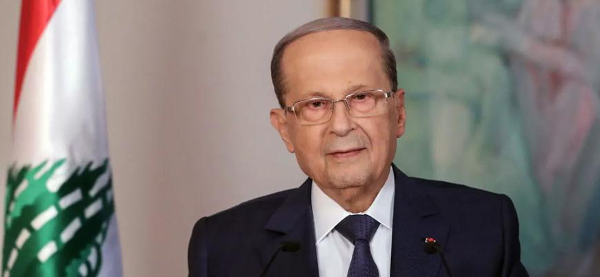 Cumhurbaşkanı Mişel Avn: Lübnan kalkınma ile krizler arasında yol ayrımında