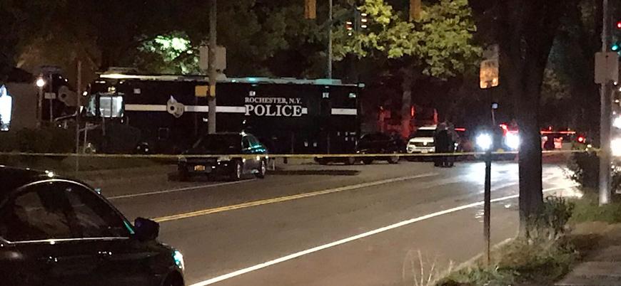 New York'ta silahlı saldırı: En az 2 ölü 14 yaralı