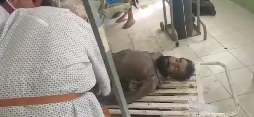 Kabil hükümeti güçleri Afganistan'da sivilleri vurdu: Onlarca ölü ve yaralı