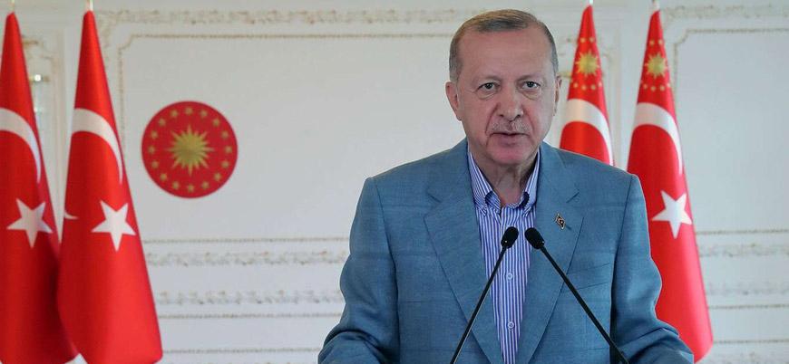 Cumhurbaşkanı Erdoğan: Bayram sonrası kontrollü normalleşme başlayacak