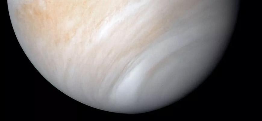 Rusya'dan 'Venüs bir Rus gezegenidir' iddiası