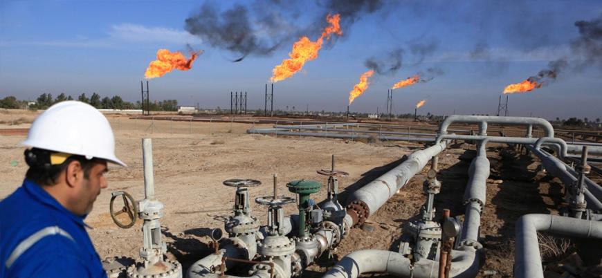 ABD Irak'tan petrol alımını 2 kat artırdı