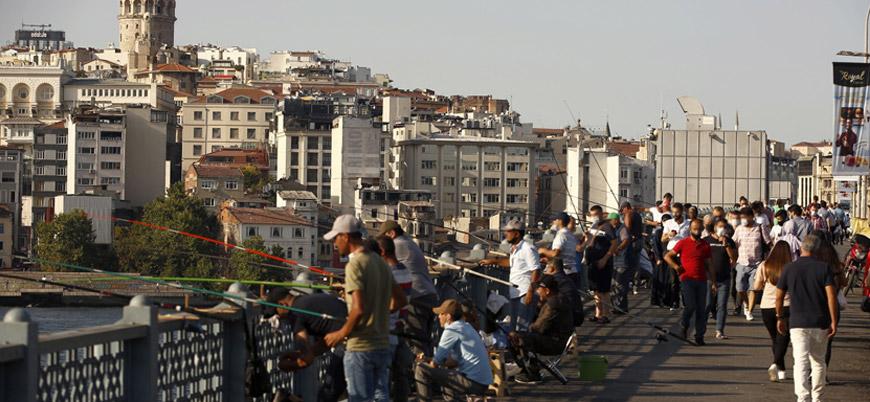 Avrupa ve Türkiye'deki genç işsizlik oranları