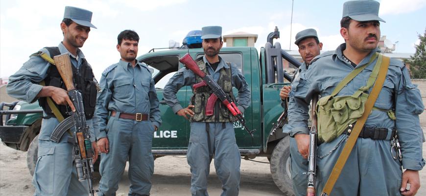Afganistan'da hükümet güçlerinden 13 yaşındaki erkek çocuğa toplu tecavüz