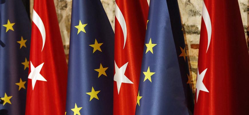 Avrupa Birliği şimdilik Türkiye'ye yaptırım uygulamayacak