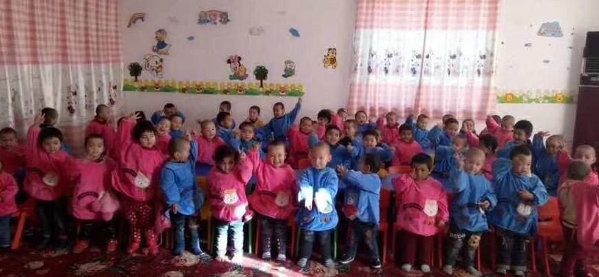 """""""Doğu Türkistan'daki yatılı okullarda Uygur çocuklara Çin kültürü dayatılıyor"""""""
