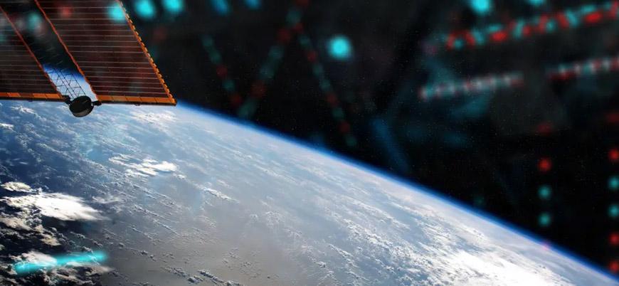 Almanya yarışa dahil oluyor: Uzay operasyon merkezi kuruldu