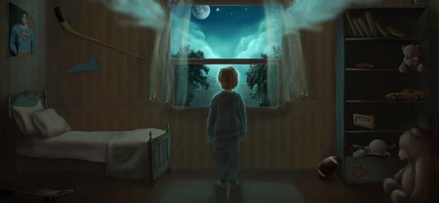 Araştırma: Uyandıktan sonra rüyalarımızı neden unuturuz?