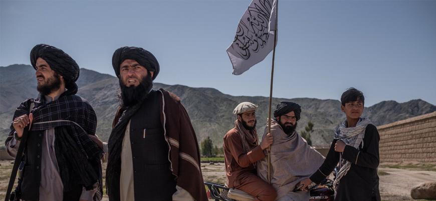 Taliban savaştan yoruldu mu?