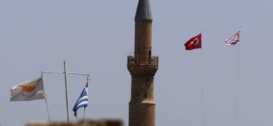 Yunanistan: Asıl hedefimiz Kıbrıs'ta bir başka Türk işgaline engel olmaktır