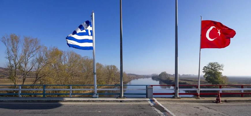 Yunanistan: Türkiye ile görüşmelere başlamaya yakınız