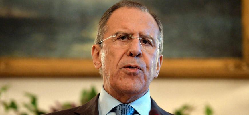 Rusya'dan ABD'ye: İran yaptırımlarını kaldırın