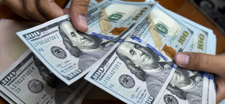 Dolar güne yeni rekorla başladı