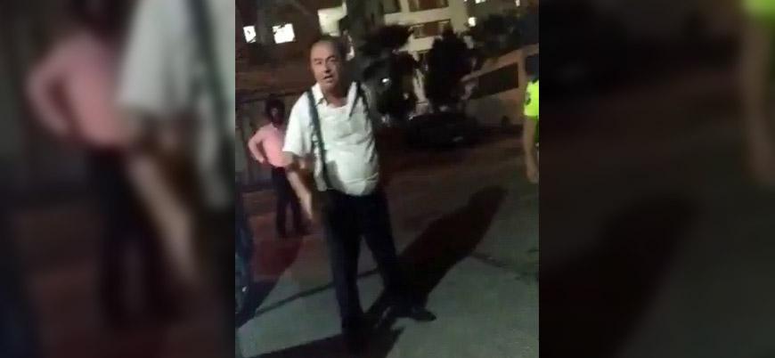 Alkollü yakalanıp polise saldıran hakime soruşturma