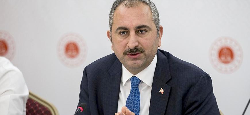 Adalet Bakanı Gül, hakim ve savcı adaylarına seslendi: Aklınızı kimseye kiralamayın