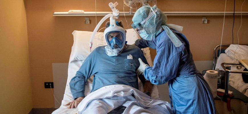 Dünyada koronavirüs: 39 milyondan fazla vaka 1.1 milyon ölüm