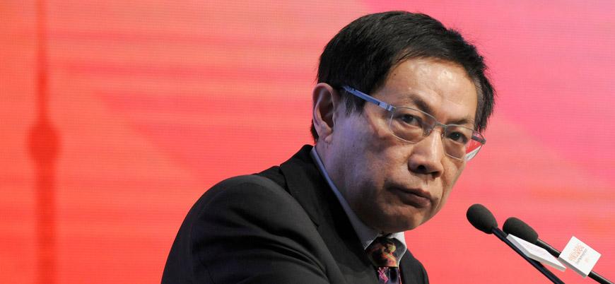 Çin'de Devlet Başkanı Şi'yi eleştiren 'emlak kralı'na 18 yıl hapis
