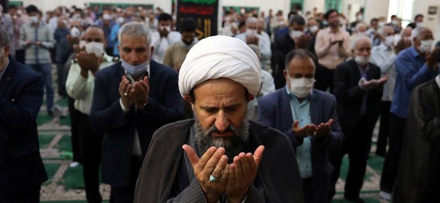 İran'daki günlük vaka sayısında bir rekor daha