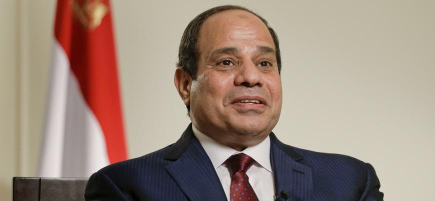 Sisi'den 'Nahda Barajı' açıklaması: Nil Nehri Mısır için hayati öneme sahip