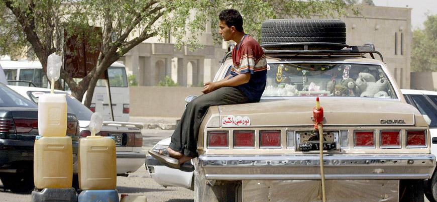 """""""Petrol zengini Irak'ta her çocuk 3 bin dolar borçla doğuyor"""""""