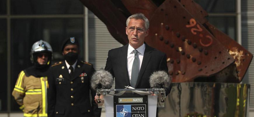 NATO: Türkiye ile Yunanistan görüşmelerinde ilerleme kaydedildi