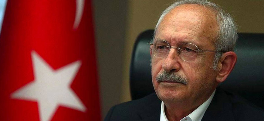 Kılıçdaroğlu'nun dokunulmazlığının kaldırılmasına ilişkin fezleke Meclis'te