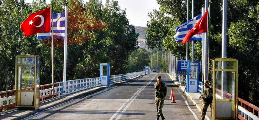 Yunanistan: Türkiye ile görüşmeler için tarih belirlenmedi