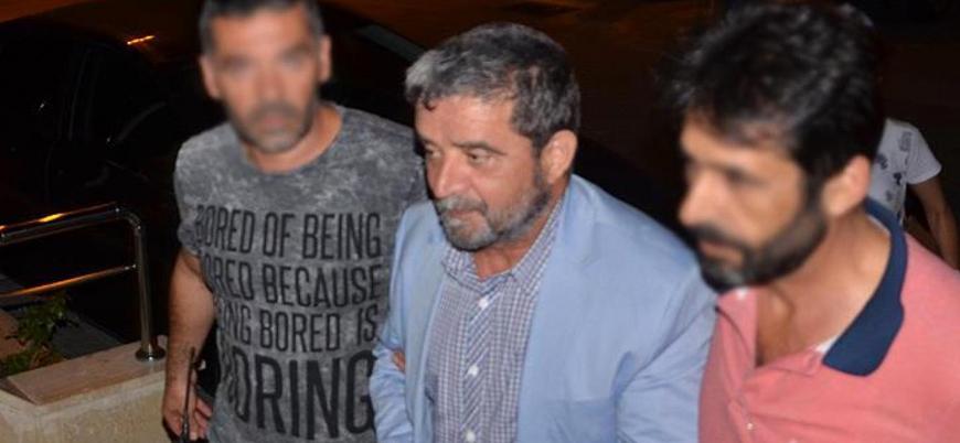 Eski Zaman gazetesi yazarı Mümtazer Türköne tahliye edildi