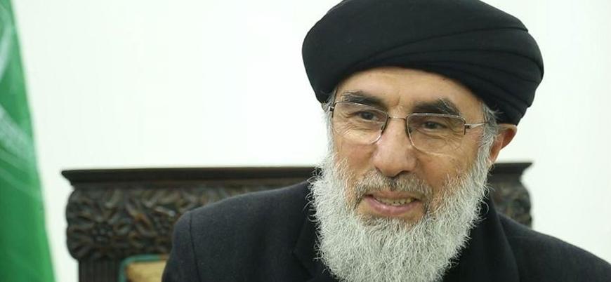 Hikmetyar: Taliban ile anlaşırsak önümüzde kimse duramaz