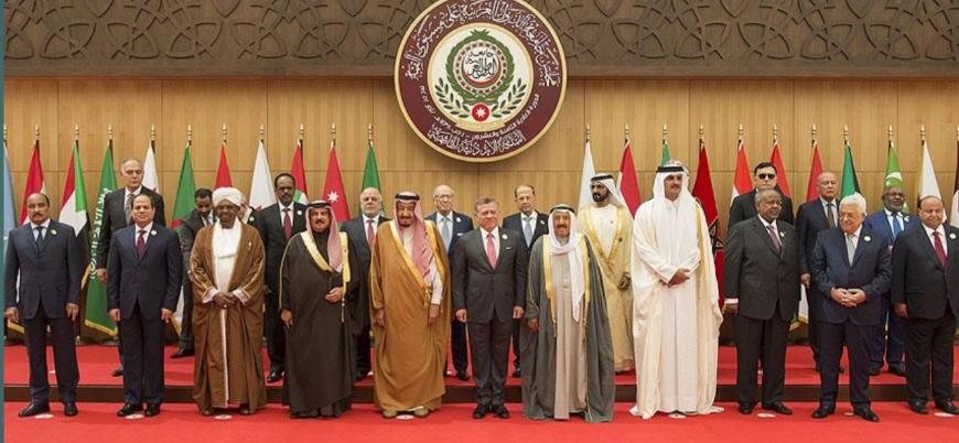 Katar Arap Birliği başkanlığını devralmayı reddetti