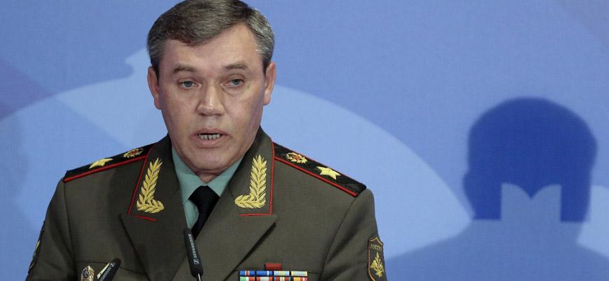 Rusya: ABD ve NATO sınırdaki askeri faaliyetlerini artırdı