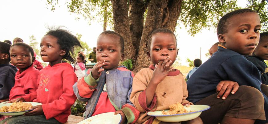 """""""Yıl sonuna kadar günde 12 bin kişi açlıktan ölebilir"""""""